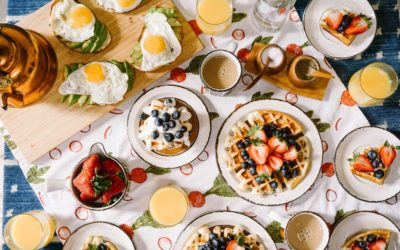 Breakfast for Busy Women – Why It's Important Not to Skip