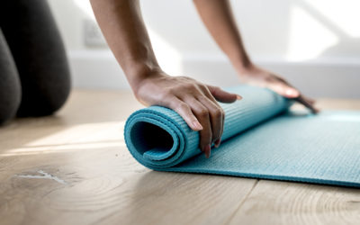 13 Ways to Make Working Out at Home More Effective