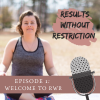 01 – Welcome to Results Without Restriction Podcast